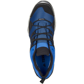 adidas TERREX AX2 CP Shoes Men Blue Beauty/Core Black/Trace Royal
